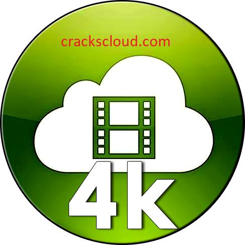 4K Video Downloader Crack 4.16.3.4290+Torrent key Download 2021