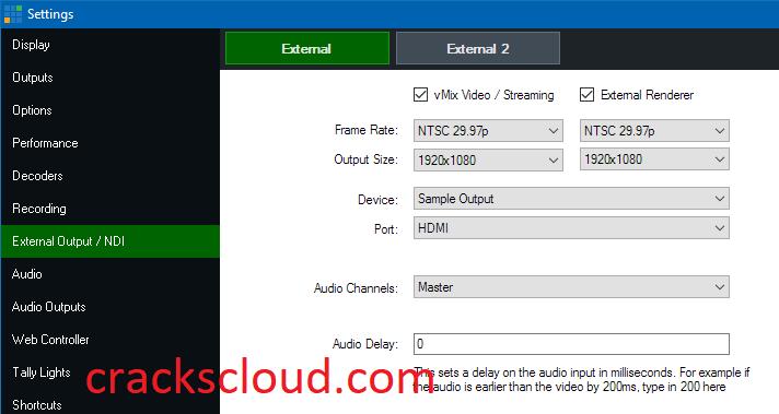 vMix Pro Crack 24.0.0.61 Serial Key +Keygen Download 2021