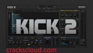 Sonic Academy Kick Crack